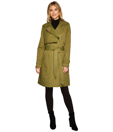 Imbracaminte Femei 7 For All Mankind Duster Olive