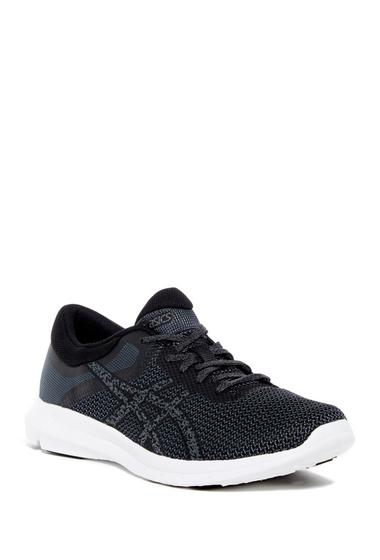 Incaltaminte Barbati ASICS Nitrofuze 2 Sneaker BLACK-CARB