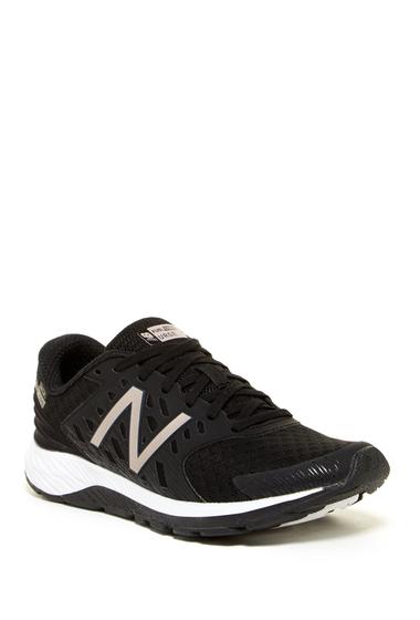 Incaltaminte Femei New Balance Q317 Running Shoe - Wide Width Available BLACK