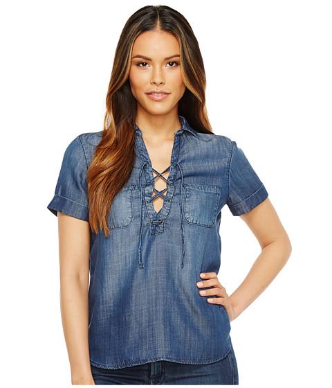 Imbracaminte Femei Mavi Jeans Lilly Shirt Dark Gold Tencel
