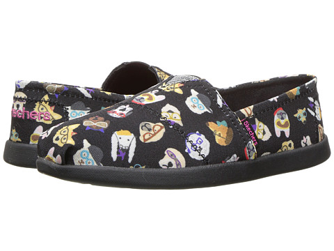 Incaltaminte Fete SKECHERS Solestice 85290L (Little KidBig Kid) BlackMulti