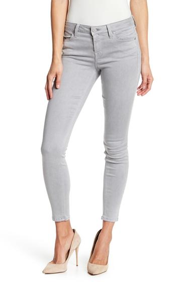 Imbracaminte Femei Level 99 Janice Mid Rise Straight Leg Jeans ROCKY