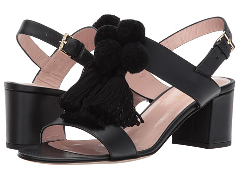 Incaltaminte Femei Kate Spade New York Mcdougal Too Black Vacchetta
