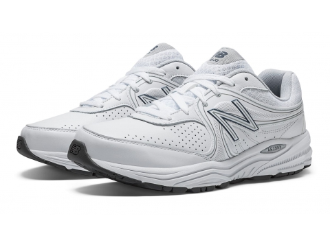 Incaltaminte Barbati New Balance Men's New Balance 840 White