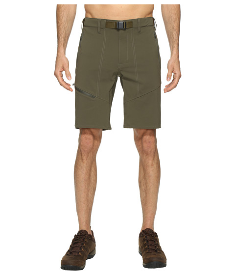 Imbracaminte Barbati Mountain Hardwear Chockstone Hike Shorts Peatmoss