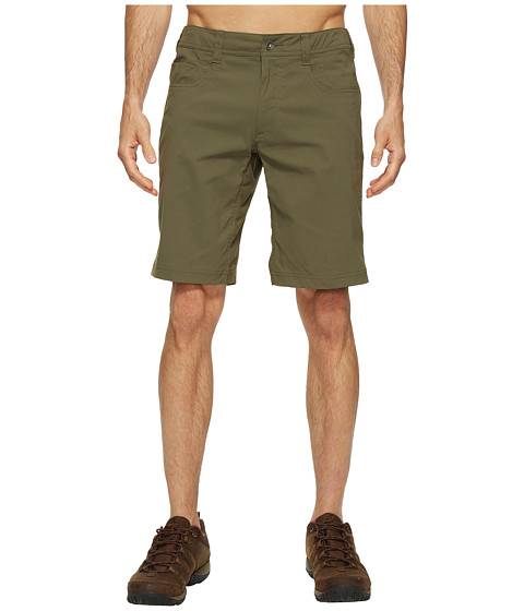 Imbracaminte Barbati 2(X)IST Verde Shorts Grape Leaf