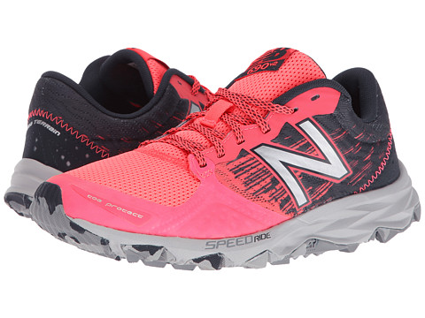 Incaltaminte Femei New Balance T690v2 Speed Ride GuavaOuter SpaceSilver MinkBlossom