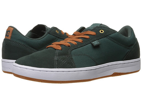 Incaltaminte Barbati DC Astor Dark Green