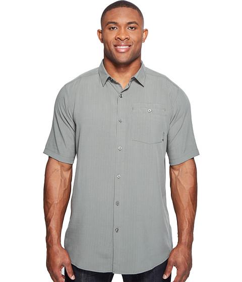 Imbracaminte Barbati Columbia Big amp Tall Mossy Trail Short Sleeve Shirt Cypress
