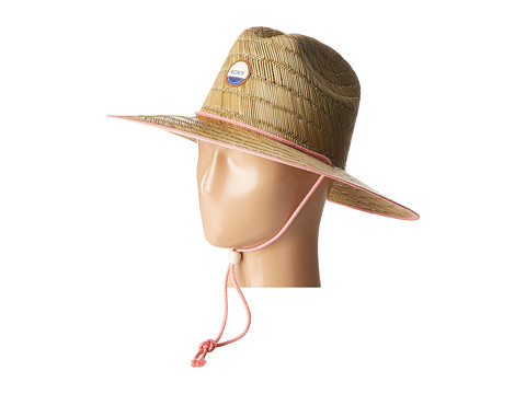 Accesorii Femei Roxy Tomboy Hat Fusion Coral
