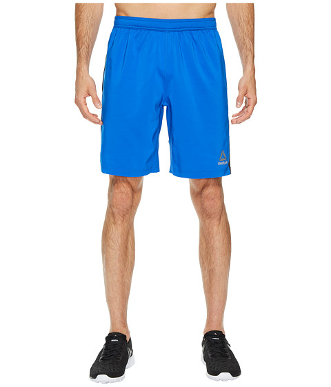 Imbracaminte Barbati Reebok Performance Woven Shorts Vital Blue