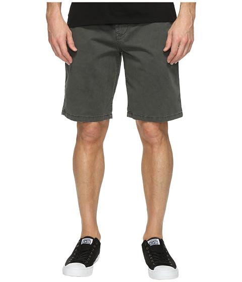 Imbracaminte Barbati Lucky Brand Comfort Stretch Shorts Raven