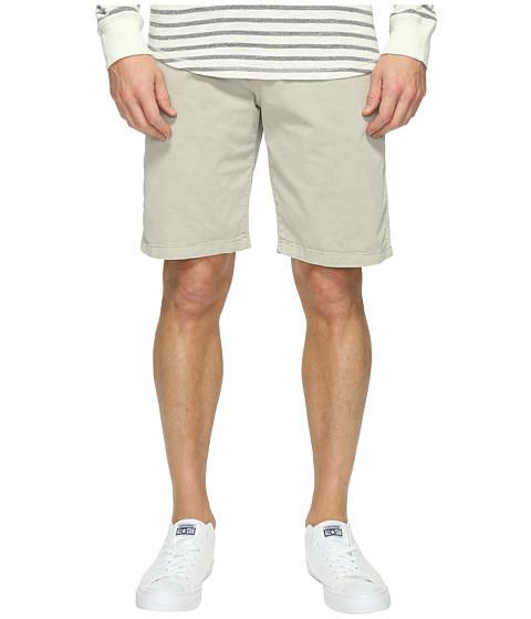 Imbracaminte Barbati Lucky Brand Comfort Stretch Shorts Silver Birch