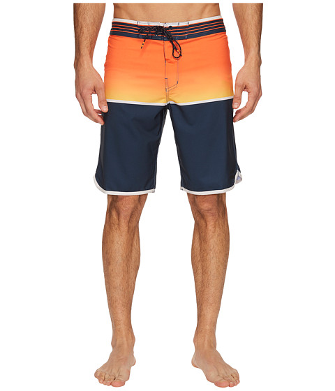 Imbracaminte Barbati Billabong Fifty 50 X Boardshorts Orange