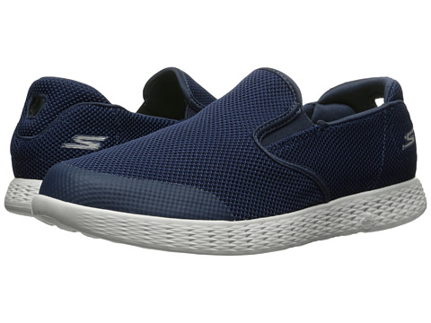 Incaltaminte Barbati SKECHERS On-the-Go Glide Navy