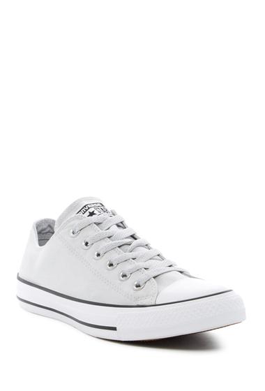 Barbati Converse Chuck Taylor All Star Oxford Sneakers Unisex ASH GREY-WHITE