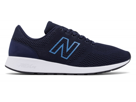 Incaltaminte Barbati New Balance 420 Re-Engineered Navy with Blue