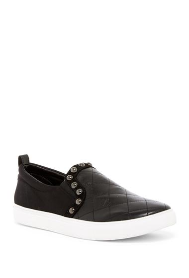 Incaltaminte Femei Donald Pliner Selene Slip-On Sneaker BLACK