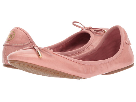 Incaltaminte Femei Michael Kors MK City Ballet Light Rose