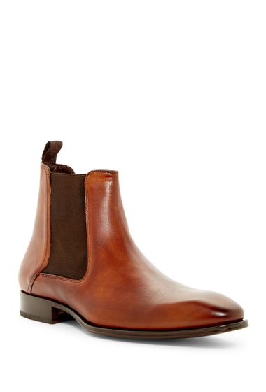 Incaltaminte Barbati Mezlan Chelsea Boot HONEY
