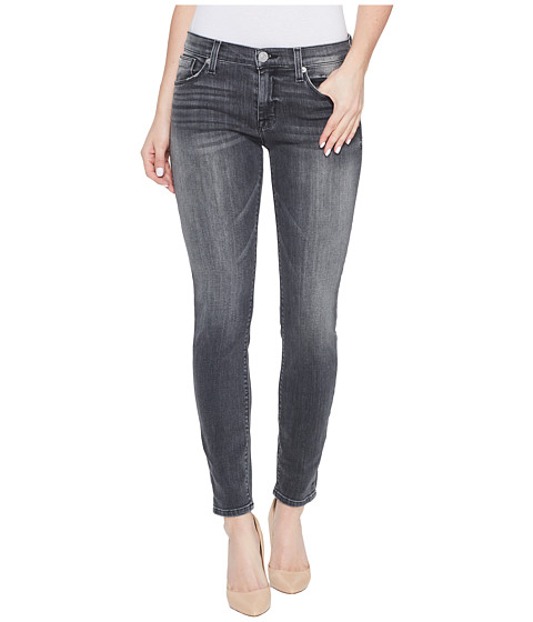 Imbracaminte Femei Hudson Nico Mid-Rise Ankle Super Skinny Five-Pocket Jeans in Spectrum Spectrum