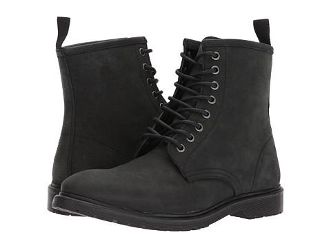 Incaltaminte Barbati Steve Madden Scrooge-L Black Leather