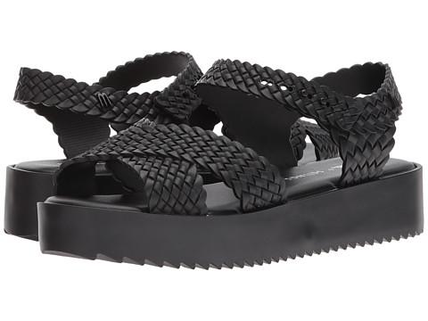 Incaltaminte Femei Melissa Shoes Hotness Salinas Black