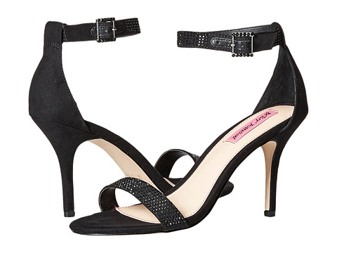Incaltaminte Femei Betsey Johnson Brodway Black