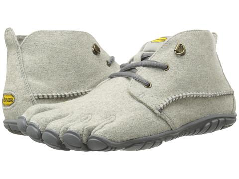 Incaltaminte Barbati Vibram FiveFingers CVT - Wool Grey