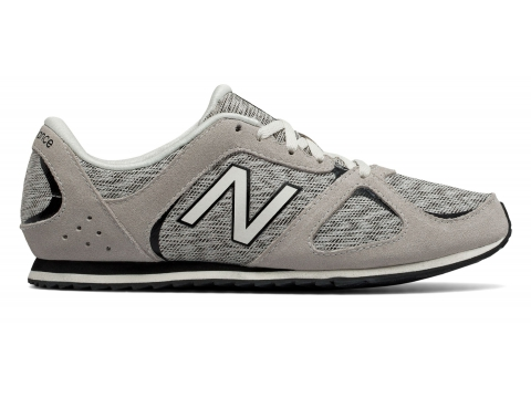 Incaltaminte Femei New Balance 555 New Balance Black with Grey