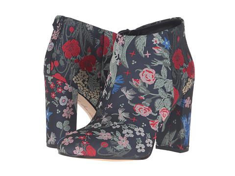 Incaltaminte Femei Sam Edelman Cambell Grey Multi Floral Garden Jacquard