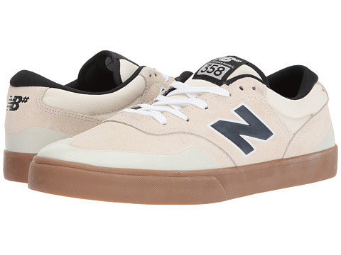 Incaltaminte Barbati New Balance NM358 Sea SaltGum