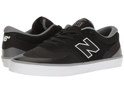 Incaltaminte Barbati New Balance NM358 BlackWhite