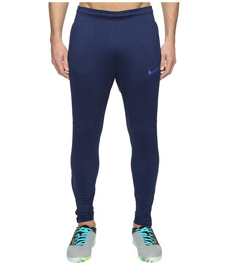 Imbracaminte Barbati Nike Dry Squad Soccer Pant Binary BlueBinary BlueParamount Blue