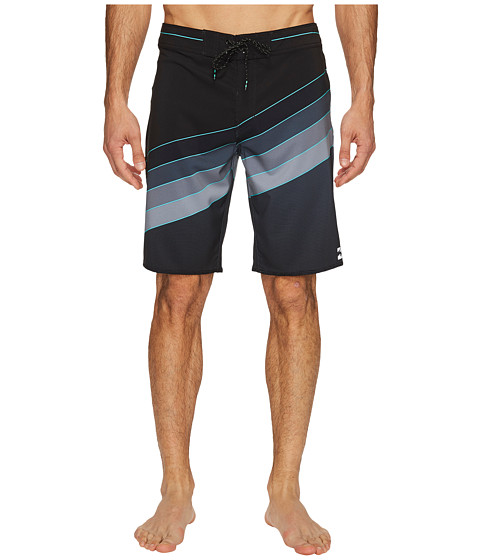 Imbracaminte Barbati Billabong Northpoint X Boardshorts Black