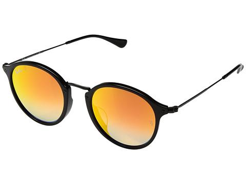 Ochelari Femei Ray-Ban 0RB2447F 49mm Black