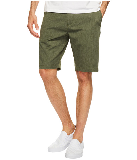 Imbracaminte Barbati ONeill Contact Stretch Shorts Army Heather