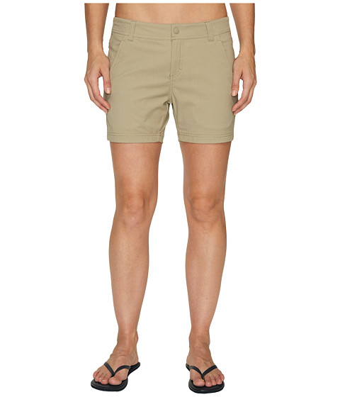Imbracaminte Femei Royal Robbins Alpine Road Shorts 5quot Khaki