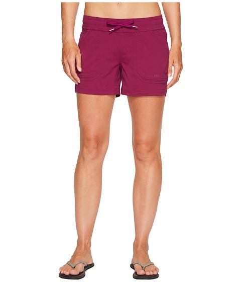 Imbracaminte Femei Marmot Harper Shorts Deep Plum