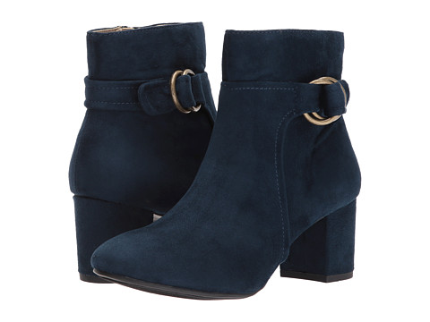 Incaltaminte Femei White Mountain Colisa Navy