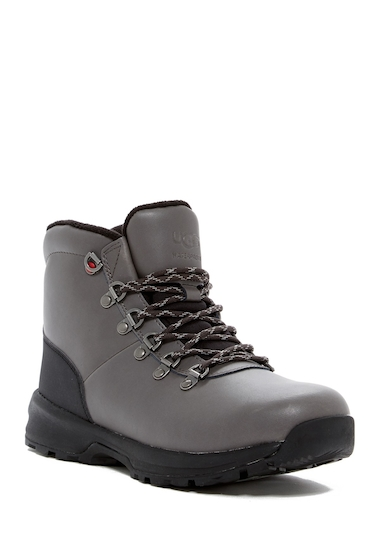 Incaltaminte Barbati UGG Holmar UGGpureTM Lined Waterproof Rain Boot CHRC