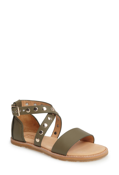 Incaltaminte Femei Hunter Original Studded Sandal Women SAGE
