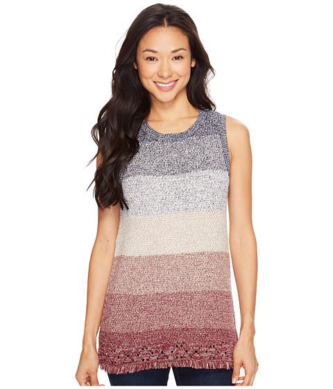 Imbracaminte Femei Bobeau Calva Sweater Tank Top Mixed Colors