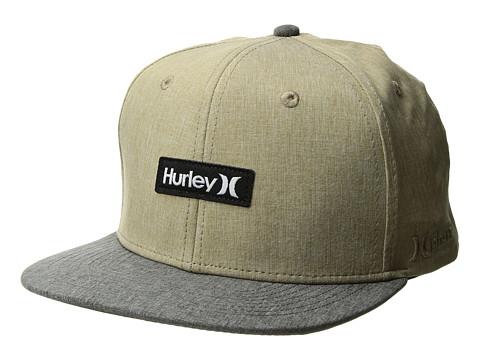 Accesorii Barbati Hurley Phantom One amp Only Khaki