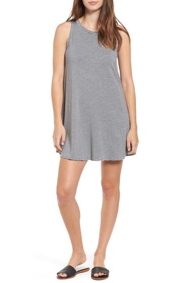 Imbracaminte Femei Soprano Stripe Shift Dress H GREY