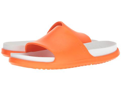 Incaltaminte Femei Native Shoes Spencer LX Sunset OrangeShell White