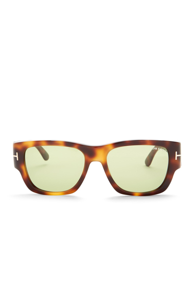 Ochelari Femei Tom Ford Womens Square Sunglasses DHAV-GRN