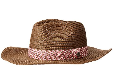 Accesorii Femei Outdoor Research Cira Cowboy Hat Walnut
