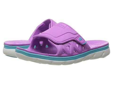 Incaltaminte Fete Stride Rite Made 2 Play Phibian Slide (ToddlerLittle Kid) Purple