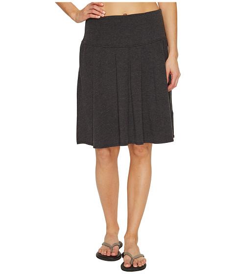 Imbracaminte Femei Prana Taj Skirt Black